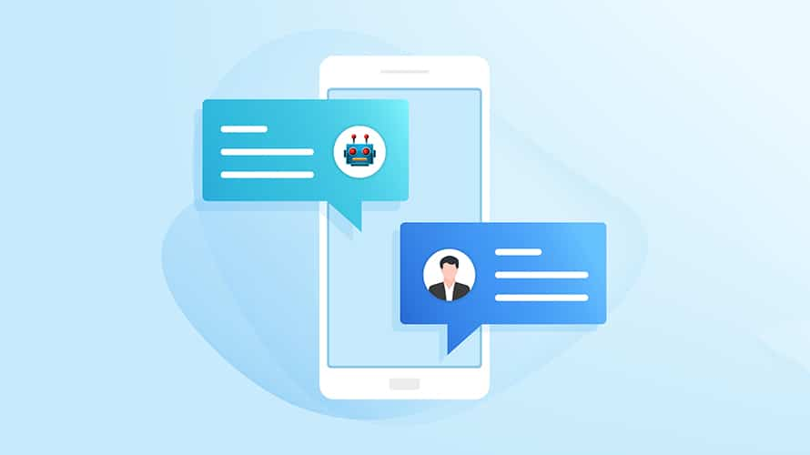 chatbot live chat e-commerce