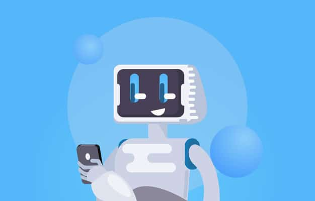chatbot click to chat