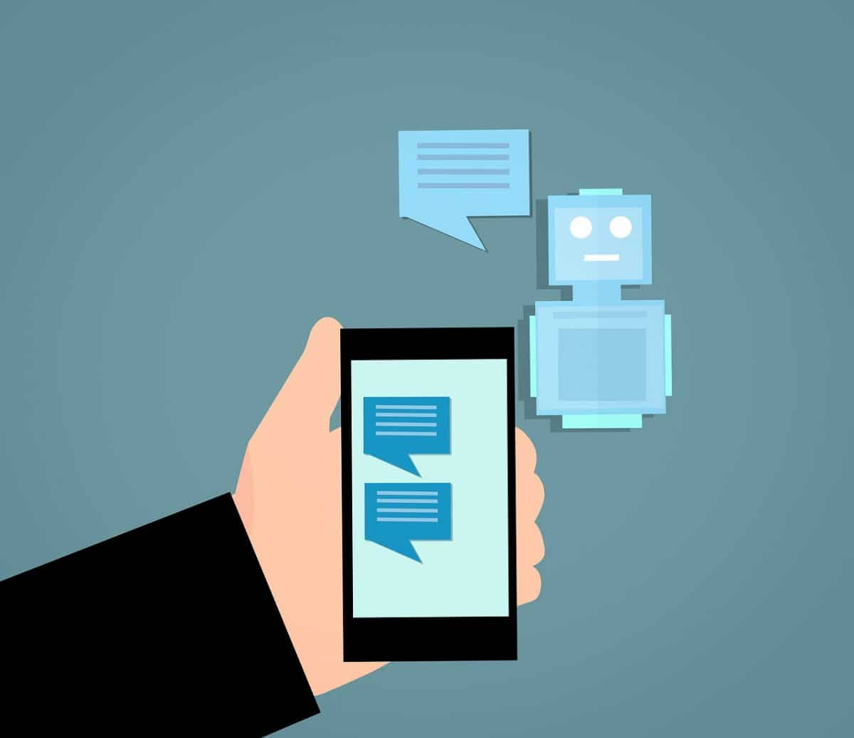 plateforme chatbot